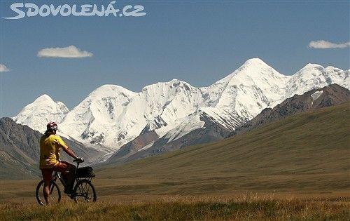 Kyrgyzský Ťan-Šan