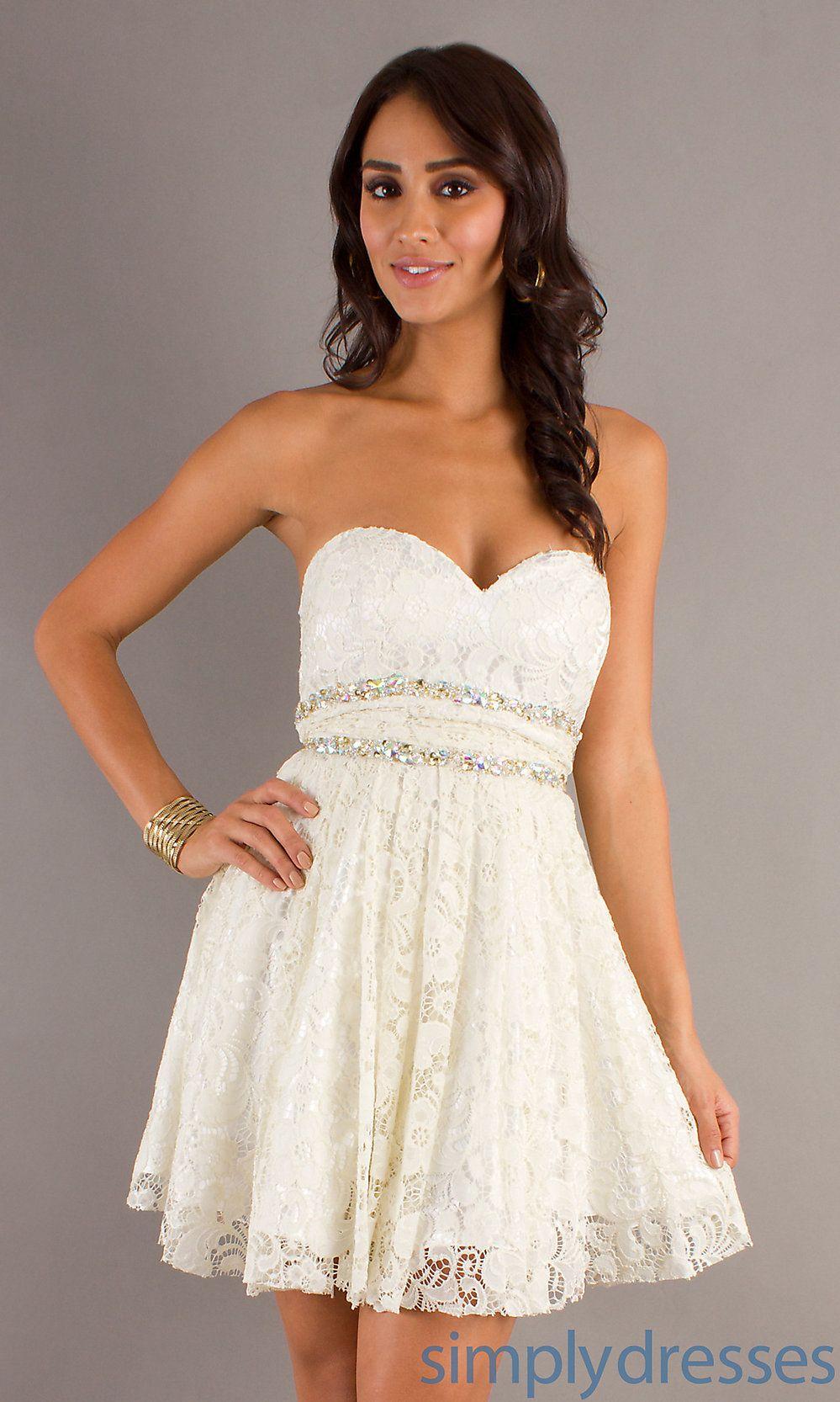 Wedding White Lace Short Dress white lace short dress photo album fashion trends and models images of models