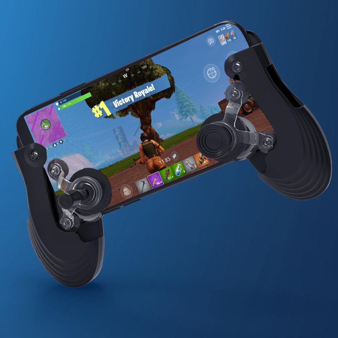 Mobile Game Controller Game controller, Xbox controller