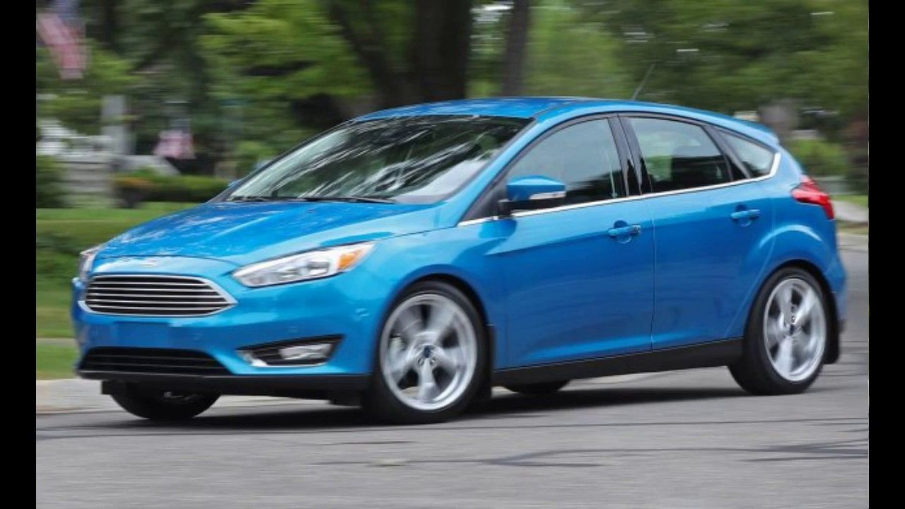 2019 ford focus all video review with new details ford ford rh pinterest com
