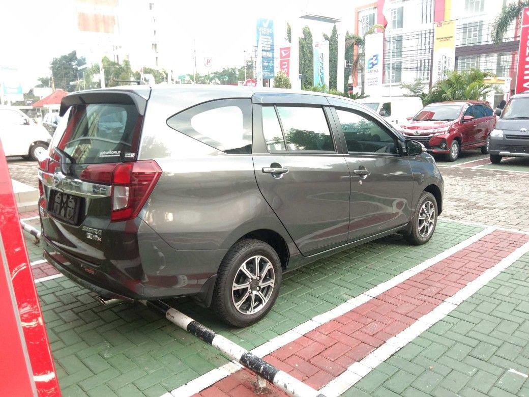 info harga mobil baru Daihatsu, test drive, pemesanan