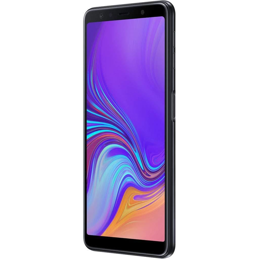 Galaxy A7 64GB (Dual Sim) - Black Unlocked