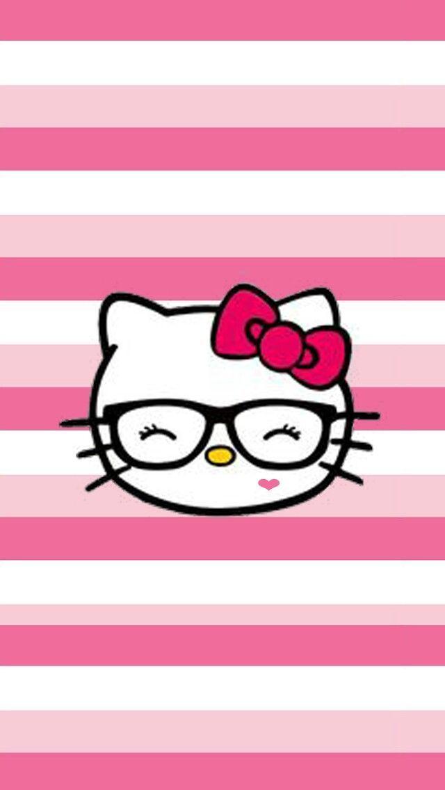 Wallpapers Hello Kitty Gif Wallpaper