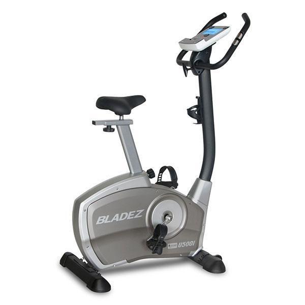 Bladez Fitness U500i Upright Bike Utilizing I Concept The U500i