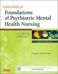 25 Free Test Bank for Varcarolis Foundations of Psychiatric Mental