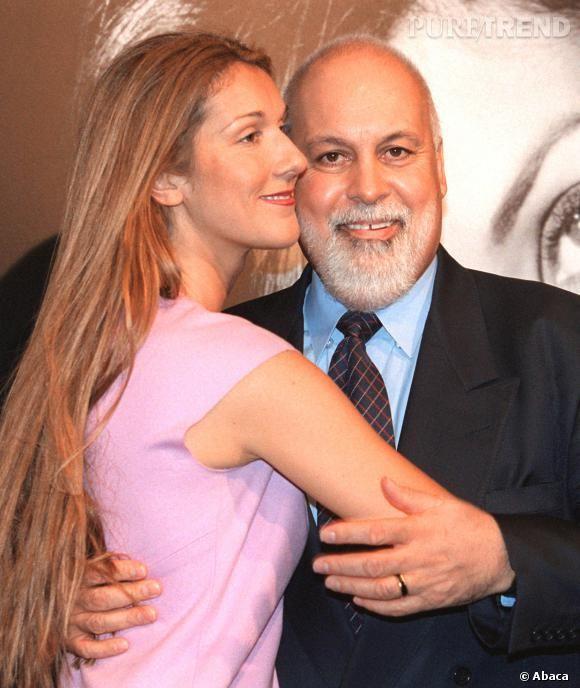 Celine Dion Prepares For Last Christmas With Husband Celine Dion Celebrity Couples Celine