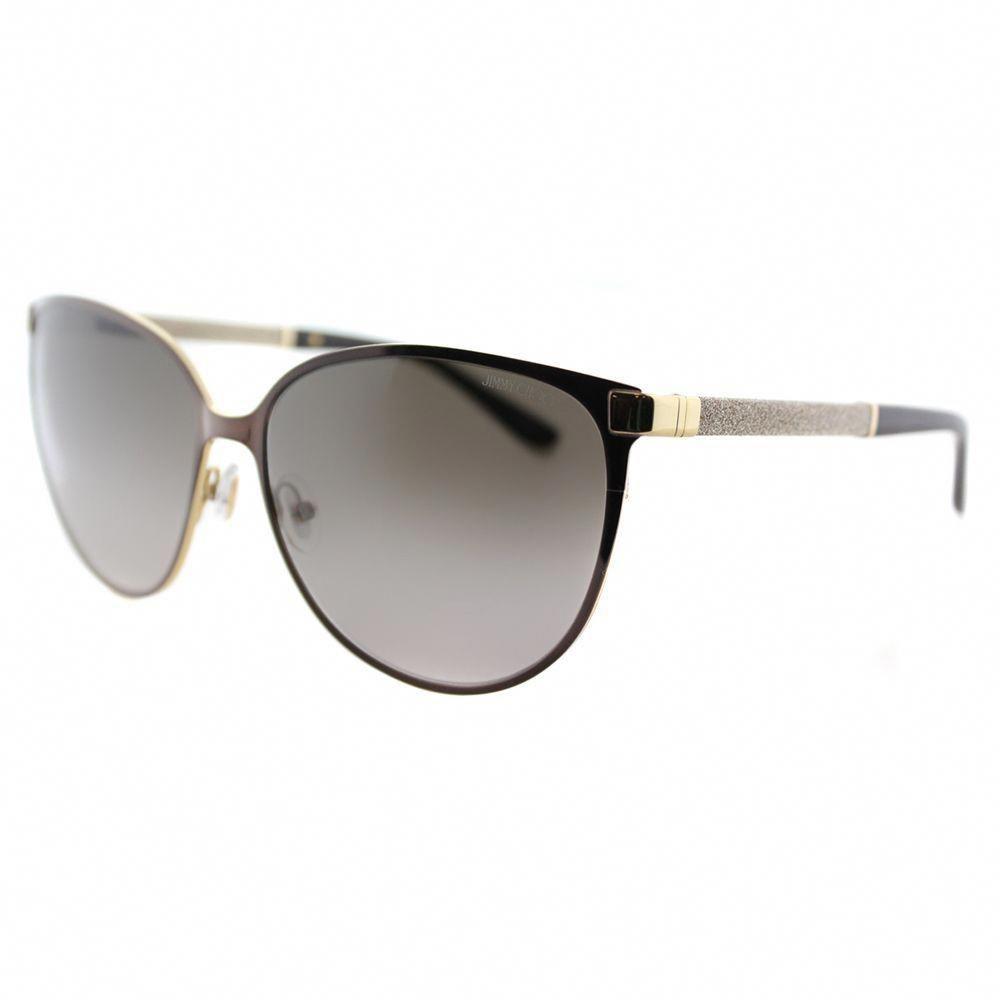 de994396c515 Jimmy Choo JC Posie F8G Cat-Eye Gradient Lens Sunglasses