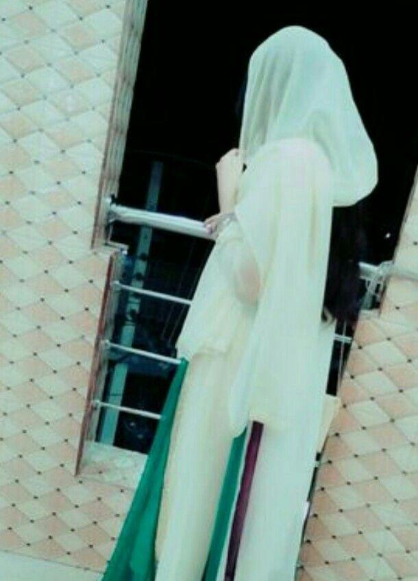 Afshii majid Girl Hiding Face, Hijab Dpz, Girlz Dpz, Street Hijab Fashion,