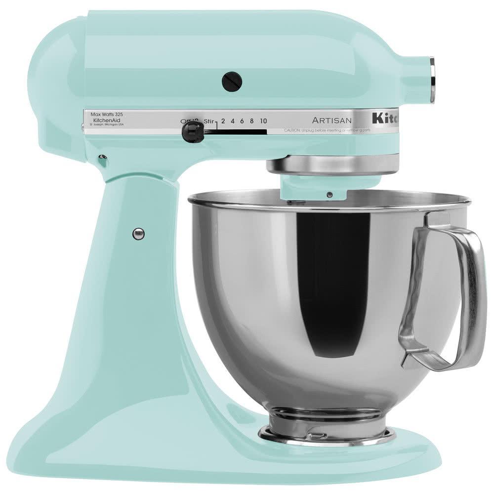 Details this kitchenaid ksm150ps series 5 qt stand mixer