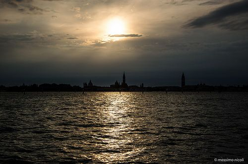 Venice - Massimo Nicoli