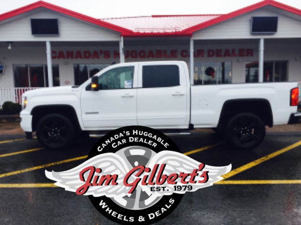 2017 Gmc Sierra 1500 Elevation Crew Cab 4x4 5 3l V8 Z71 Package Heated Seats Remote Start Rear Camera Park As Cars For Sale Used Car Dealer Best Used Suv
