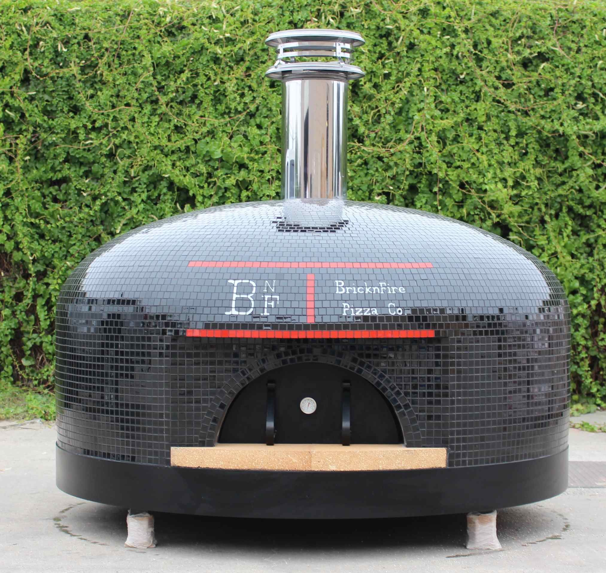 marana pizza oven tiling google search - Countertop Pizza Oven