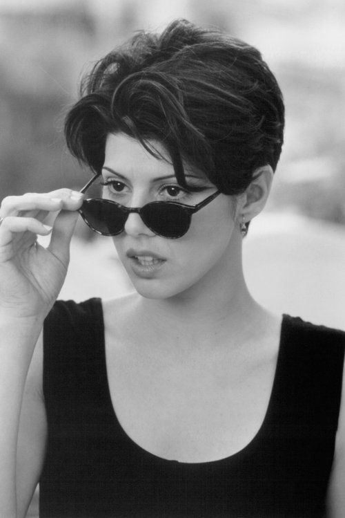 Picture of Marisa Tomei   VERY 90'S   Short hair styles ...