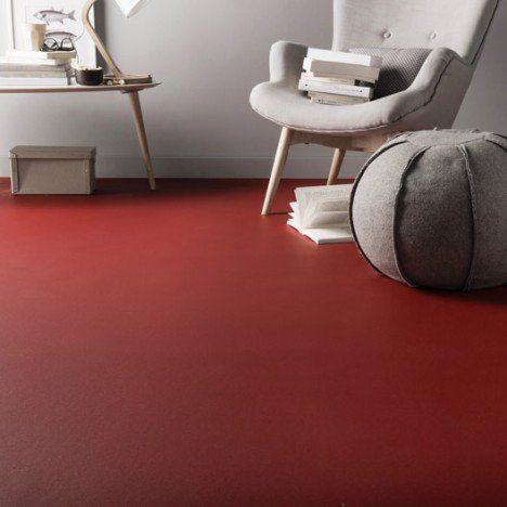 Sol Pvc Rouge Rouge N 4 Rouge Rouge 4 L 4 M Furniture Home Decor Decor