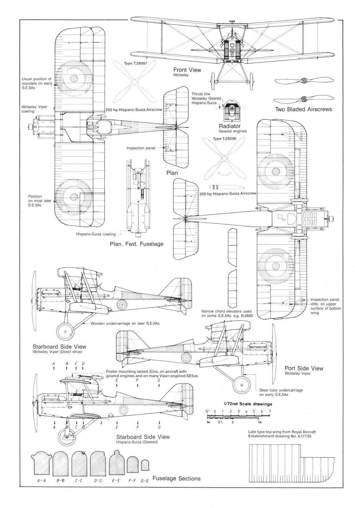 Se5a Drawing