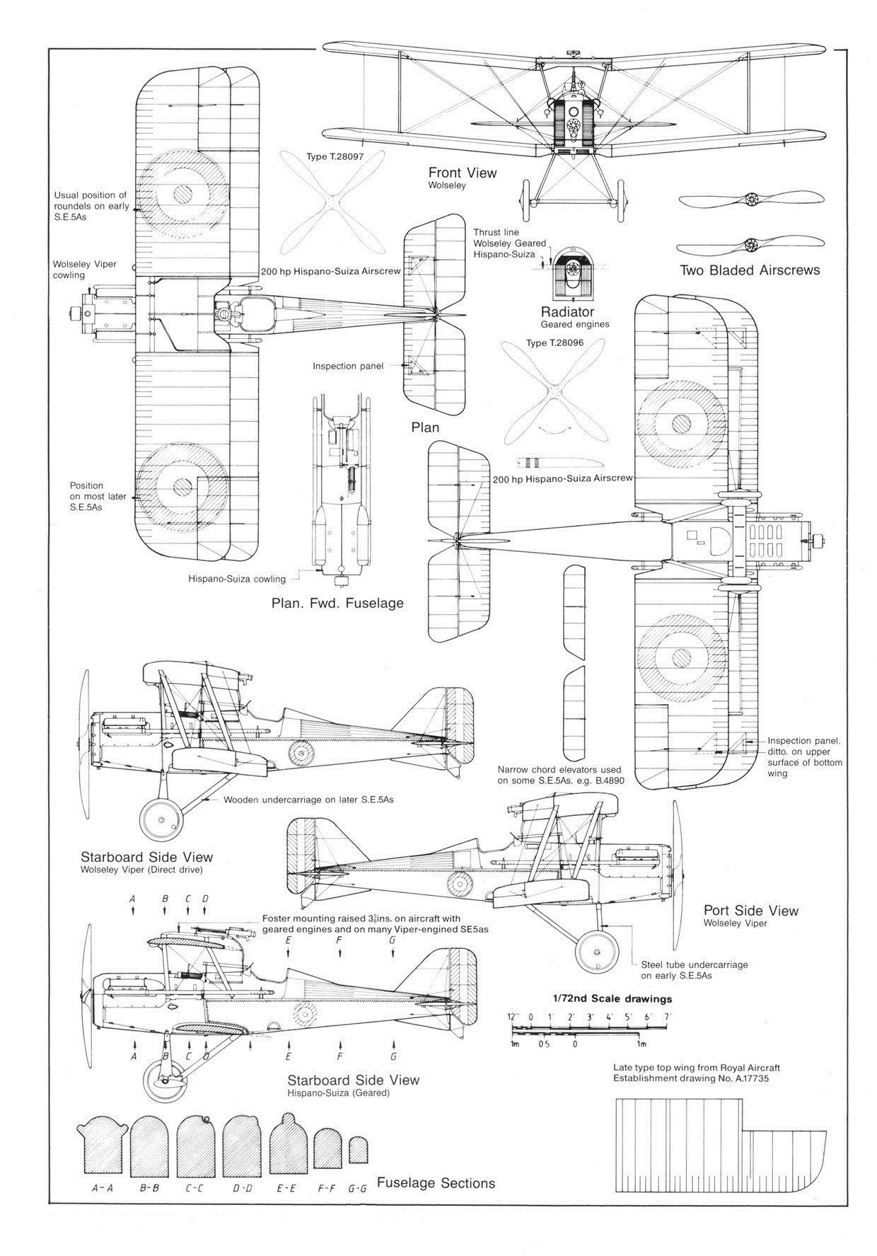 Se5a Drawing