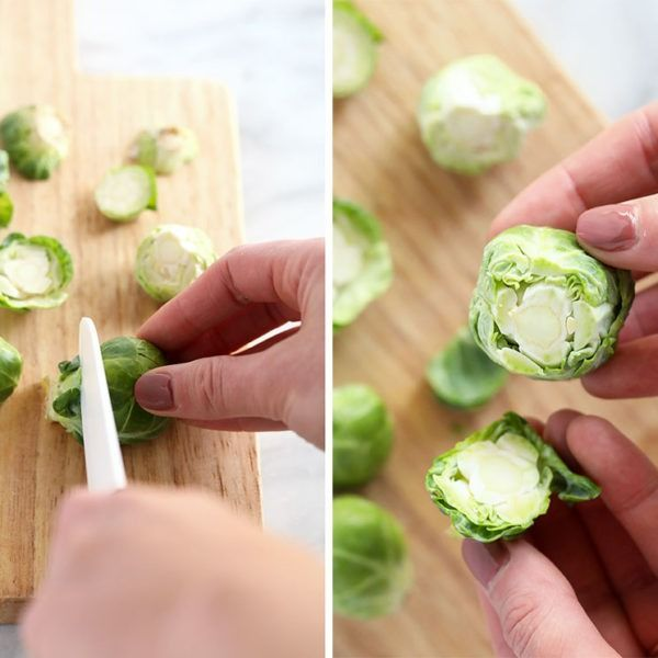 All the BEST Brussel Sprouts Recipes - Fit Foodie Finds