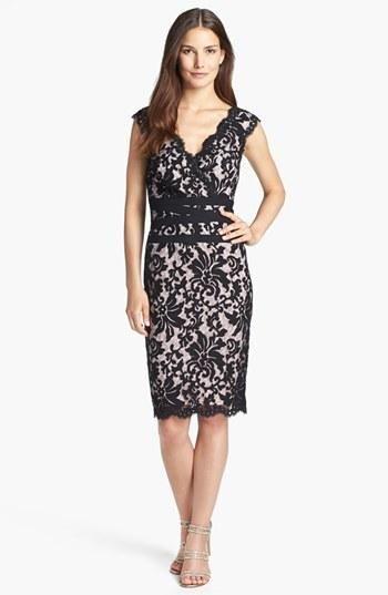 f566bd0174675b V Neck Dress Pattern Free   Free Patterns   Dresses, Lace Dress, Lace