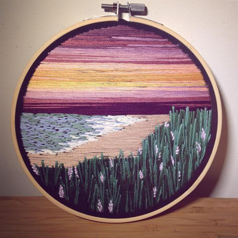#embroidery
