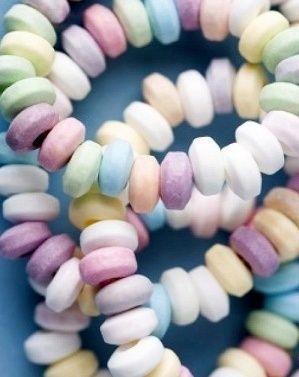 Image result for candy bracelet 80s