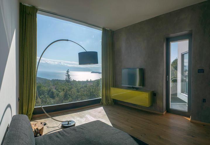 villa-con-piscina-terrazza-sbalzo-croazia-camera-da-letto ...