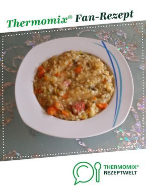 Photo of Barley soup Simply delicious