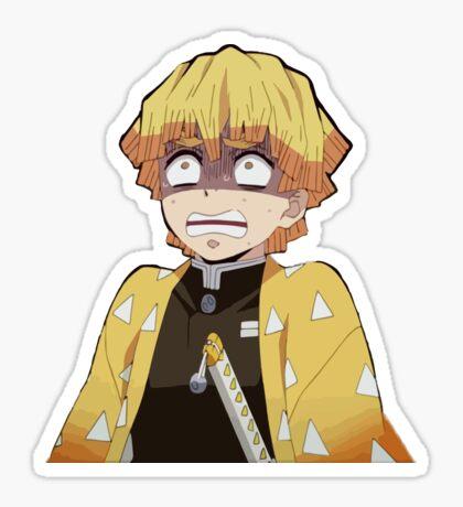 Kimetsu No Yaiba Stickers imagens) Adesivos, Anime