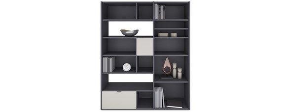 Boconcept Bookcase: Bookcases & Storage From