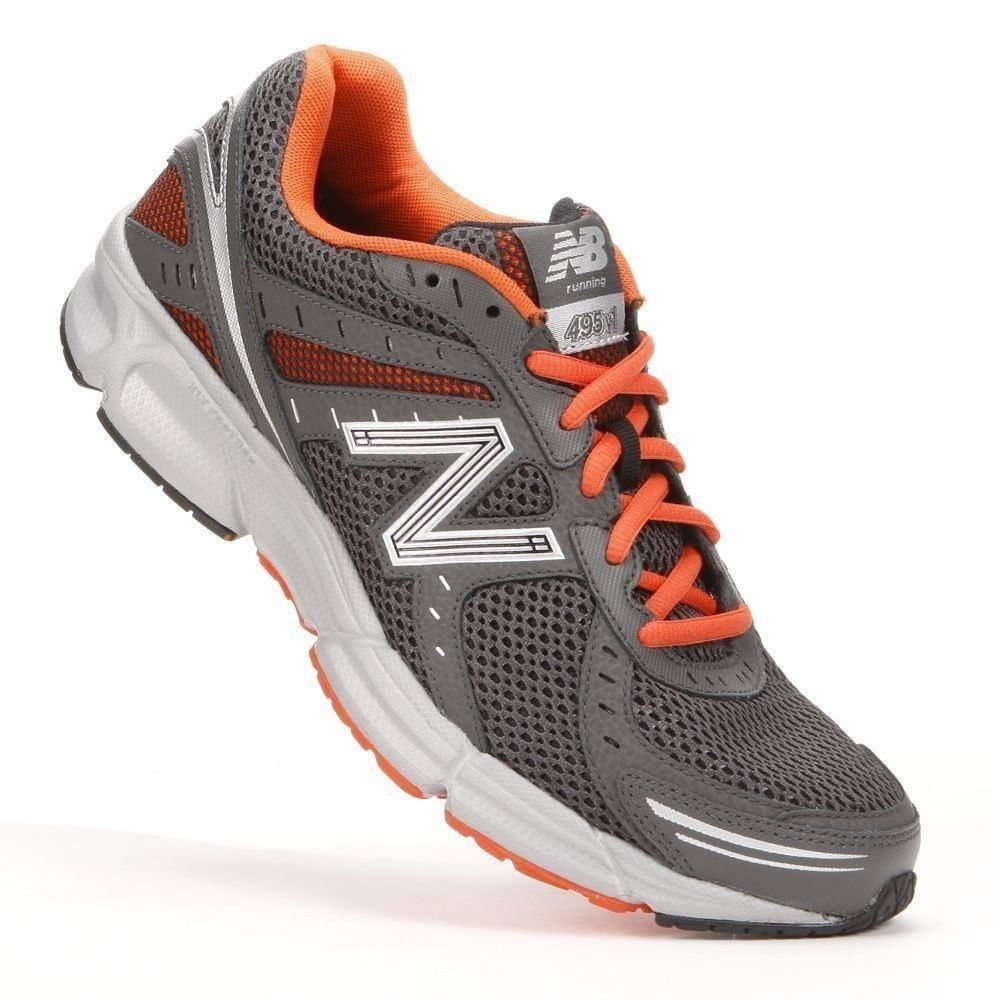 1de064f0a46a9 New Balance Mens MT481LG3 Low Top Lace Up Trail Running Shoes, Grey, Size  9.5 ar 191264278387 | eBay
