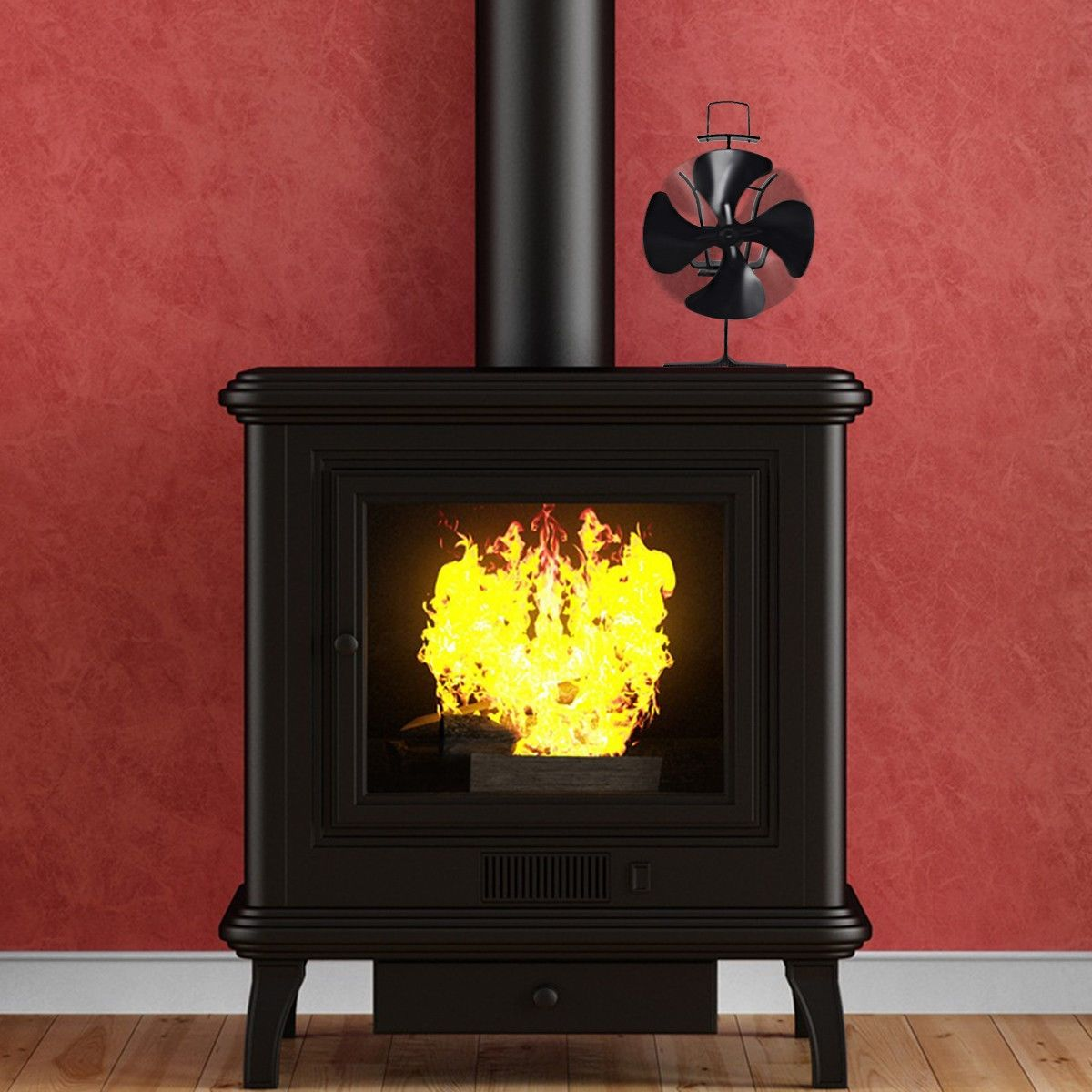 Pin On Multifuel Stoves