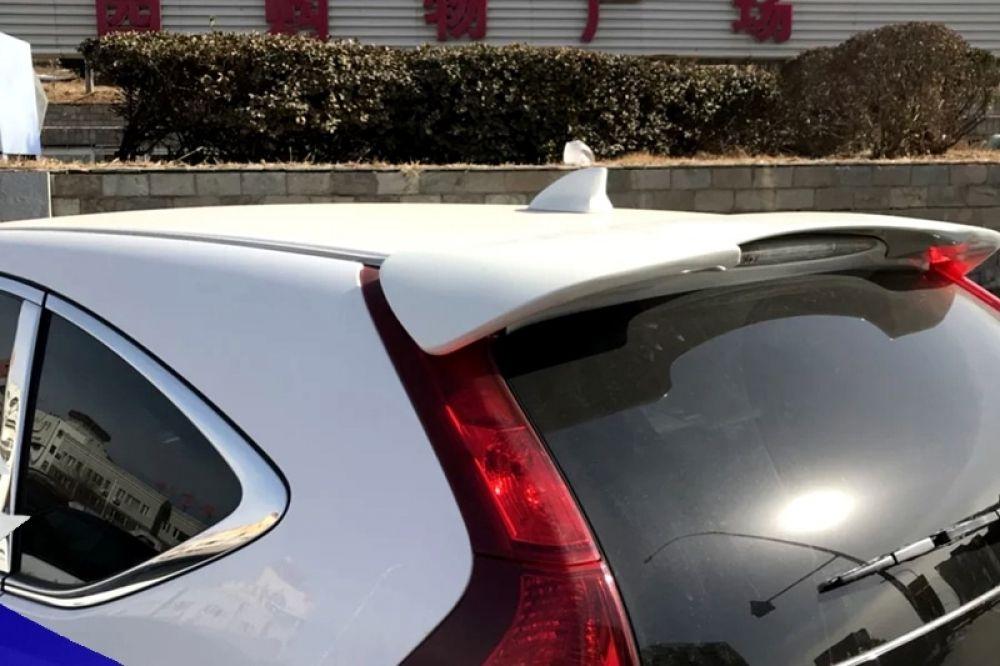 New Design Spoiler Rear Wing For Honda Crv 2015 2016 2017 2018 Honda Crv 2015 Honda Crv Honda