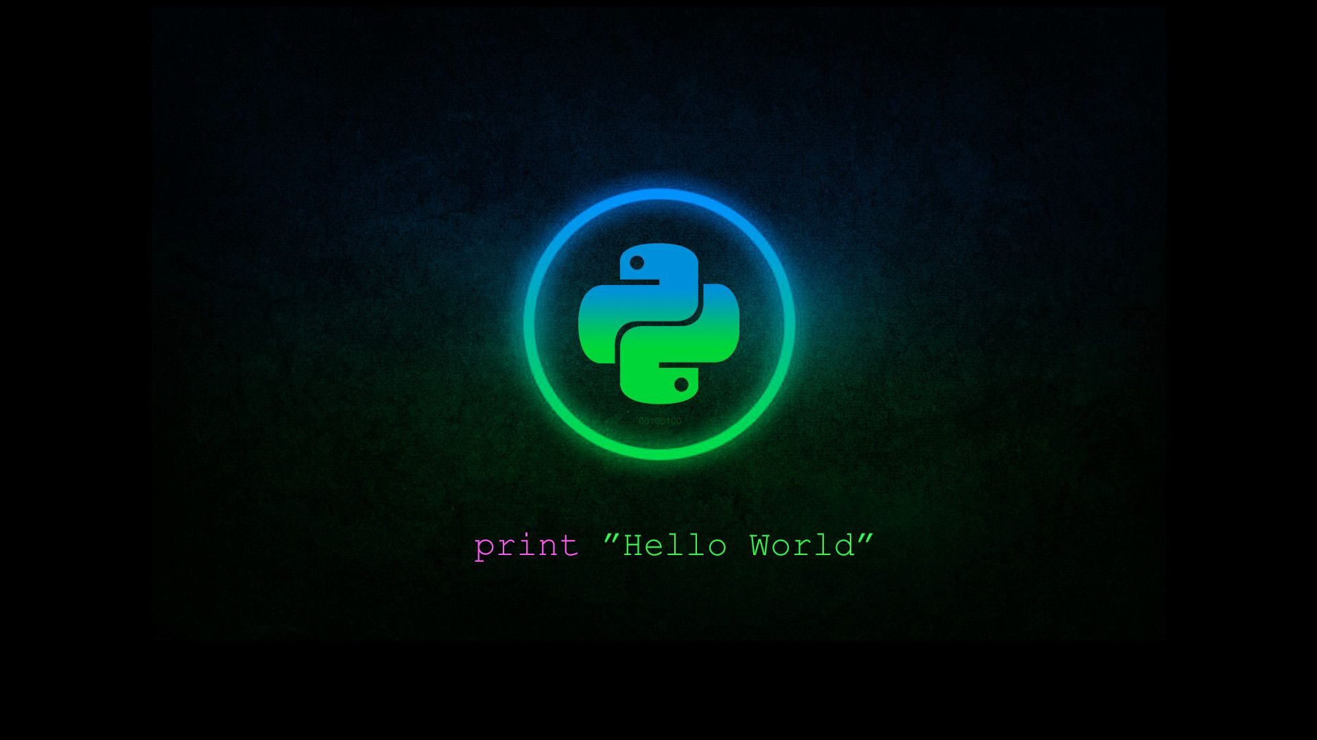 Res 1920x1080 Technologie Programming Python Coding Wallpaper Python Programming Python Computer Science