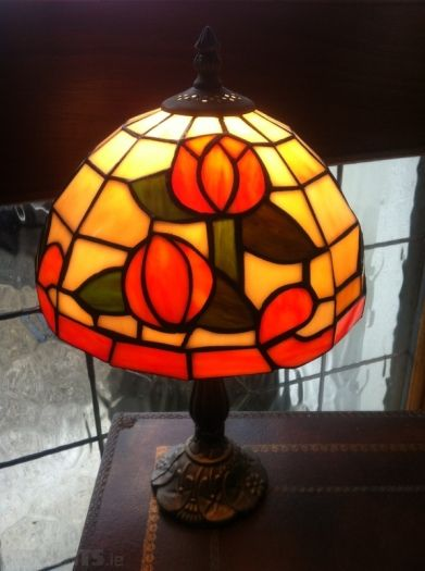 Ceiling Lights X 2 Tiffany Table Lamp Venecitas