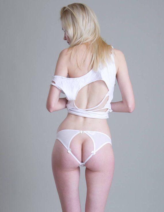 White Panties Exclusive Panties Erotic Panties Womens Panties Sexy Panties Luxury Panties
