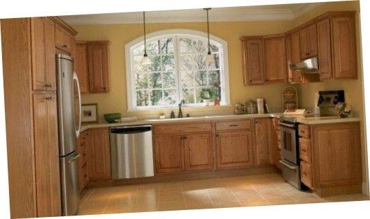 Best Natural Oak Kitchen Cabinet Ideas Kitchen Cabinet Ideas 400 x 300