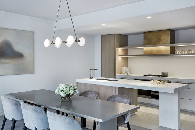 Interior Designed Kitchens Australian Interior Design Awards  Designed  Pinterest  Design