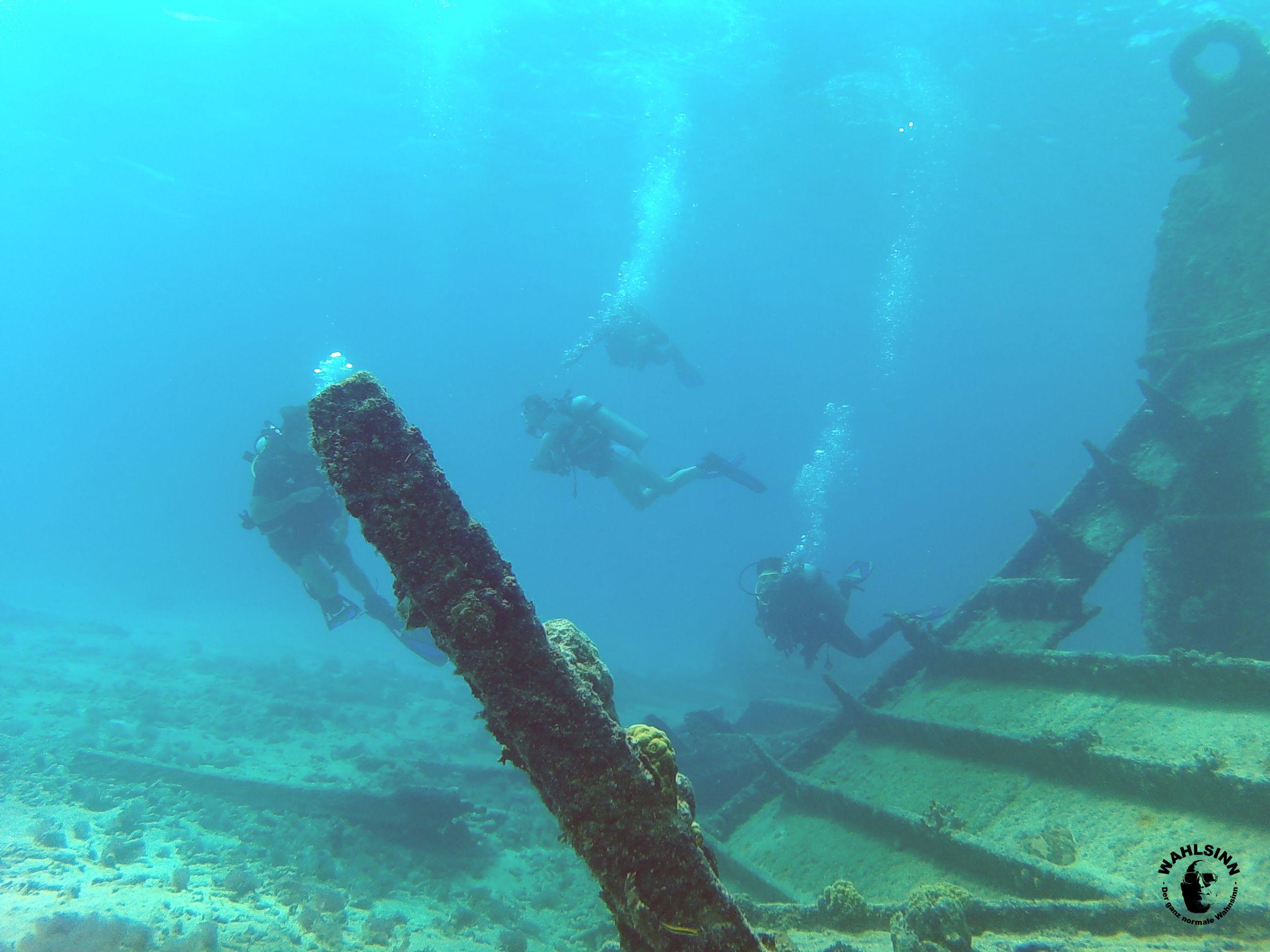 Aruba - Es ist zwar nicht Divers Paradise (Bonaire), aber mind. genau so schön wenn nicht sogar nen takken schöner. Ein träumchen hier abzutauchen