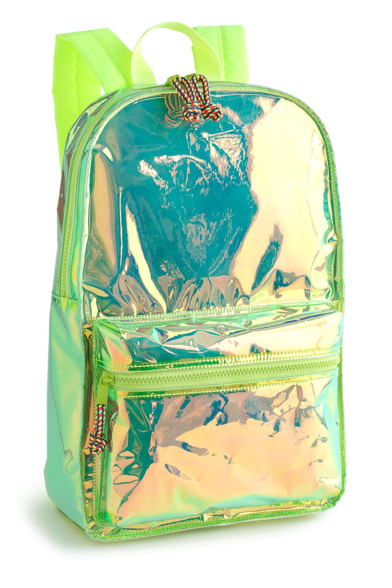 You ll never get lost with this awesome iridescent bag. J. Crew iridescent 67fb583edd7a5