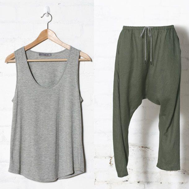 Somn sleepwear by Elk Accessories