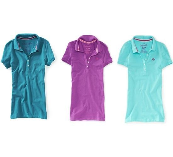 Girls Prep School Uniforms Short