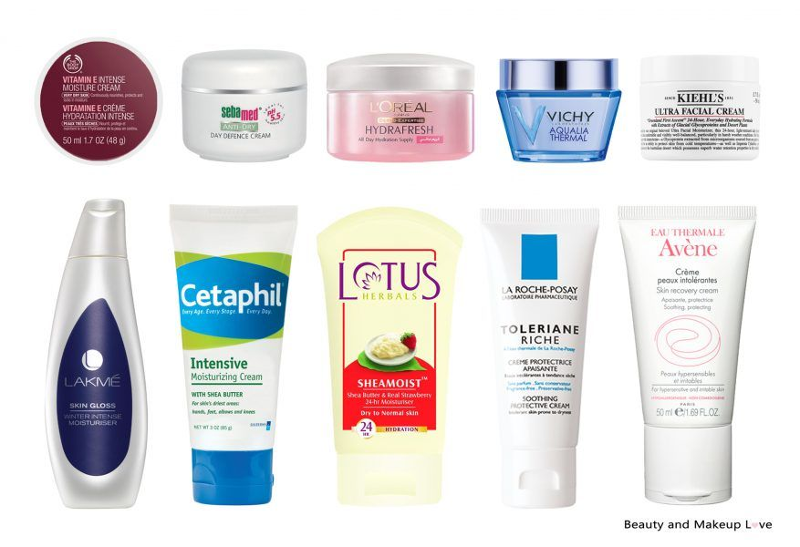 Best Moisturizers For Dry Skin In India Best Moisturizer Moisturizer For Dry Skin Moisturizer