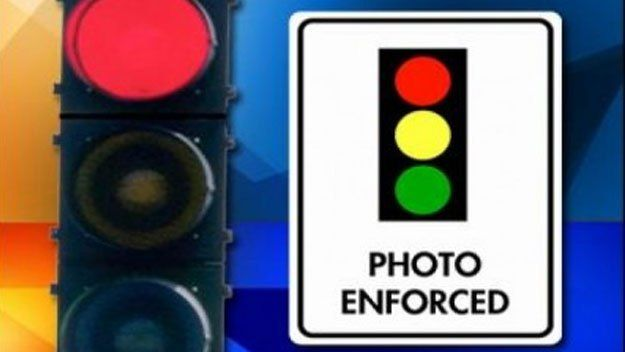 Study Raises Questions About Red Light Cameras   CBS Miami