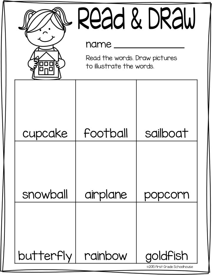 Compound Words Worksheets And Activities Compound Words Compound Words Worksheets Compound Words Activities Compound word worksheet 2nd grade