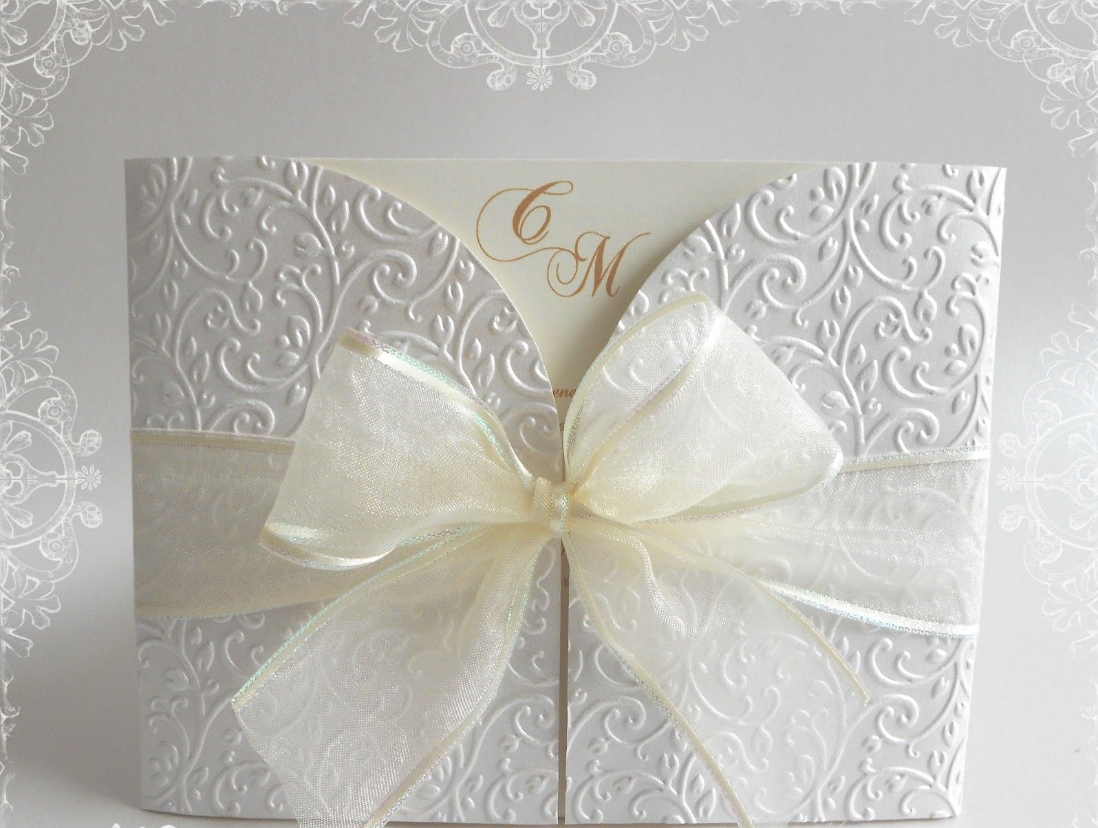 awesome Tips para elegir las mejores tarjetas de bodas o matrimonio ...