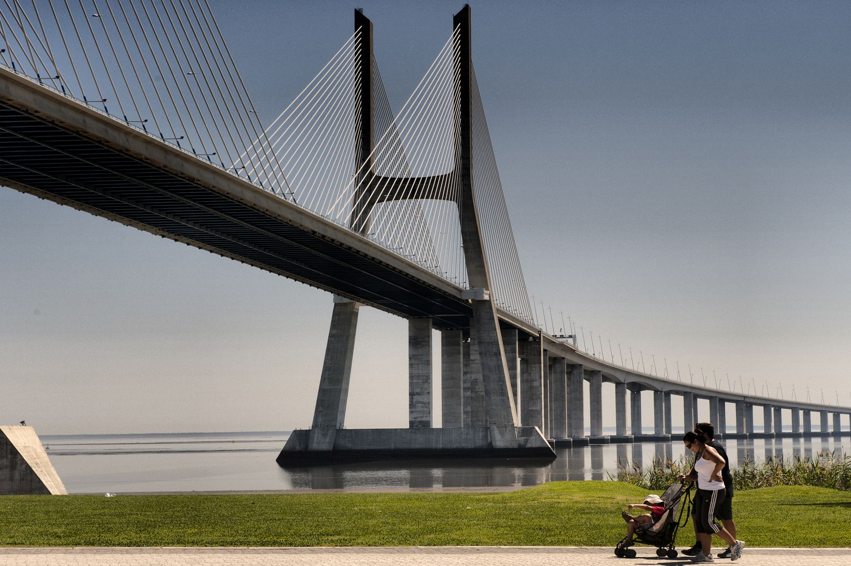 Lisboa - Parque das Nações #Lisboa #ParqueDasNacoes