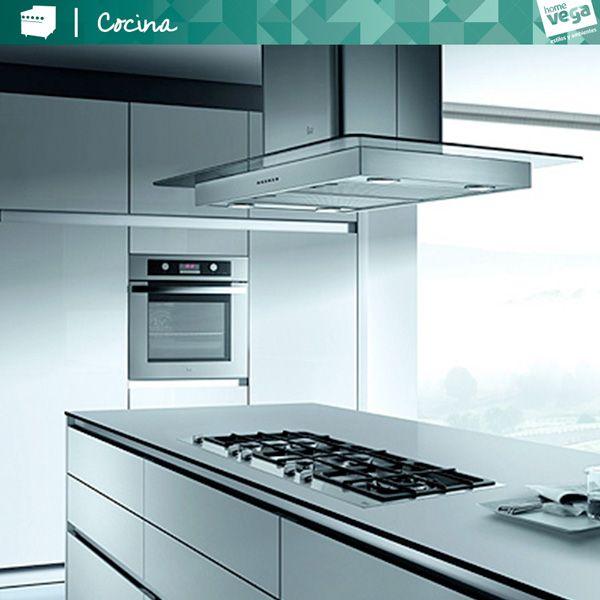 La Más Completa Gama De Electrodomésticos Empotrables Cocina Parrilla Campanaextractora Horno Microondas Estilos Cocinas Teka Cocinas Y Baños Fregaderos