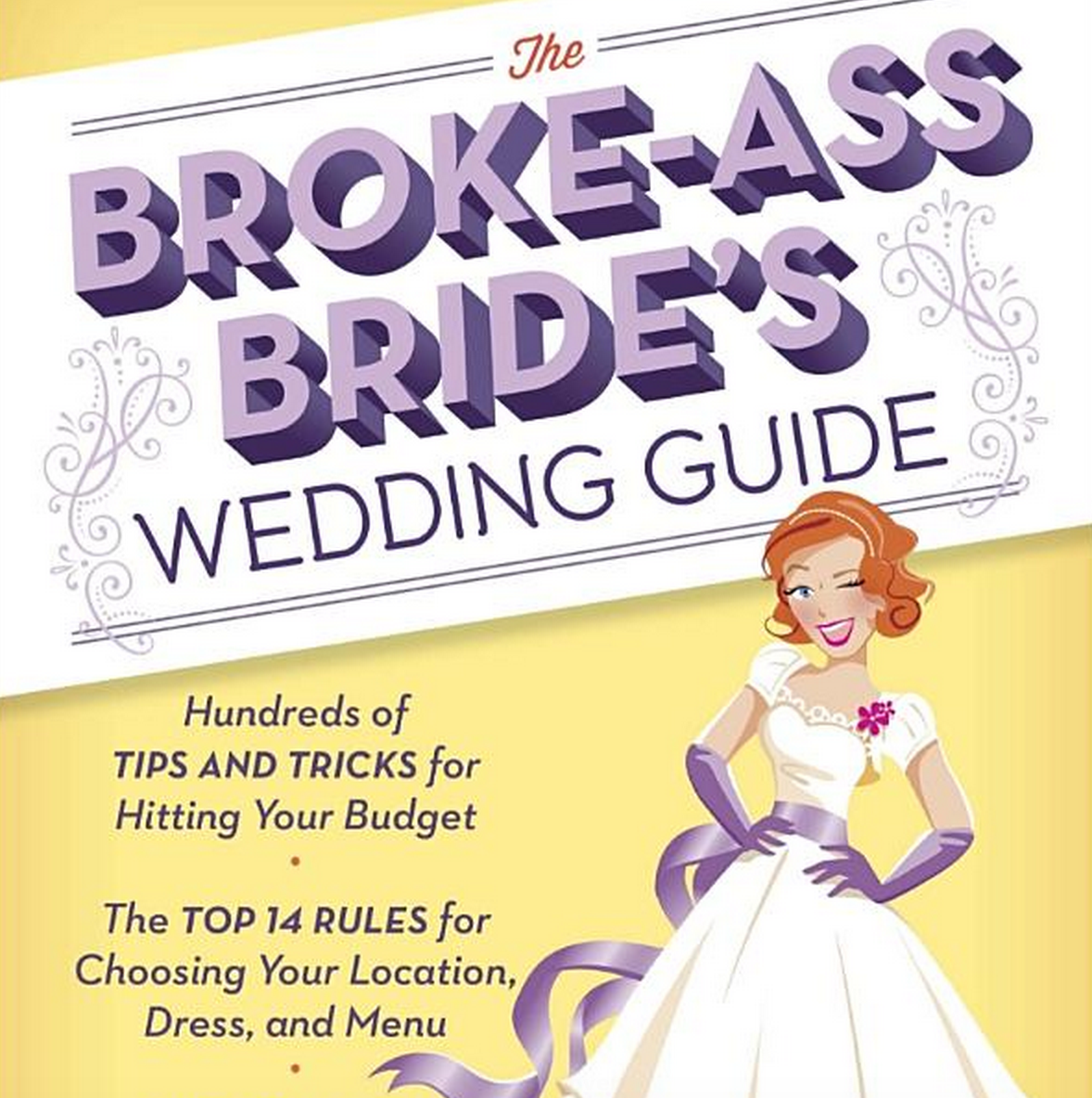 Wedding planning books the only two that matter solutioingenieria Choice Image