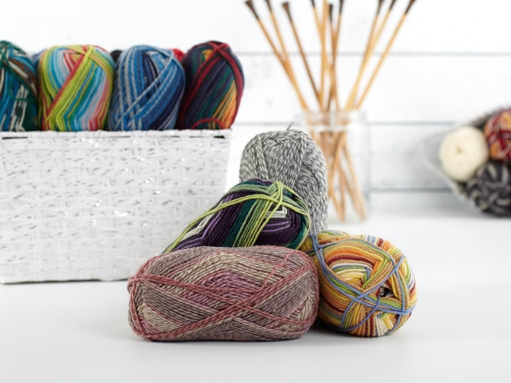 Crocheting in Technicolor: Find the Perfect Pattern for ...