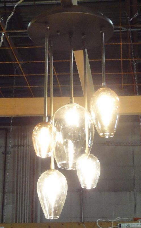 Prospetto Light Project Flightz Lighting Ceiling