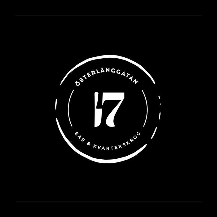 Österlånggatan 17 by Lobby Design, 2016. #logo #design #branding